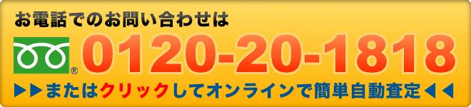 0120-20-1818
