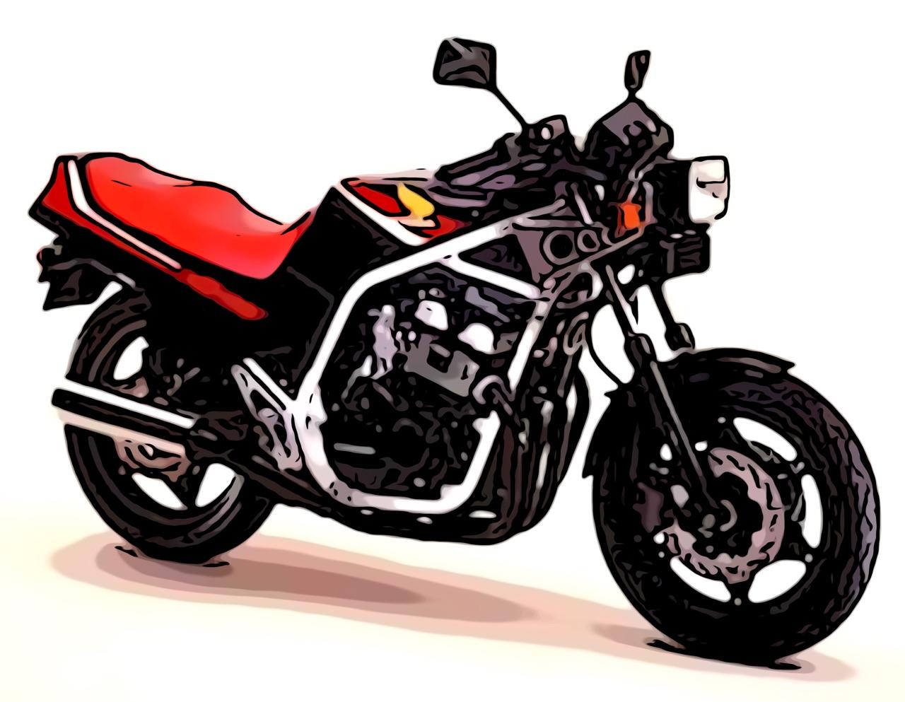 CBR400F-1 HONDA