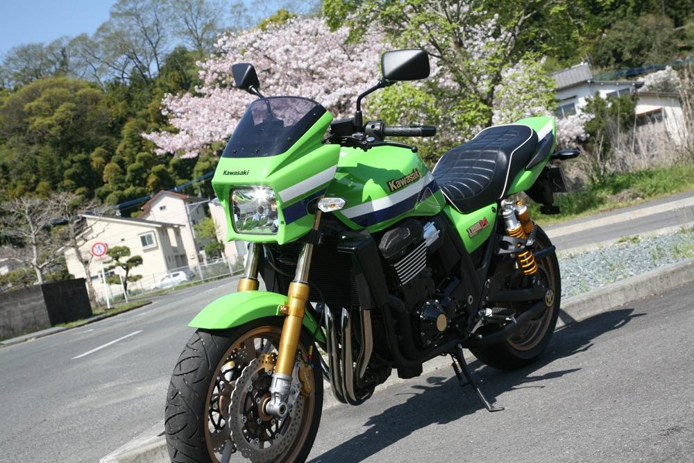 ZRX1200 DAEG