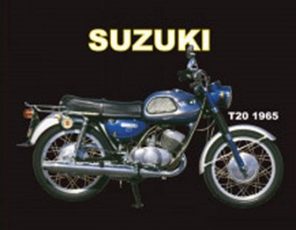 T20 SUZUKI