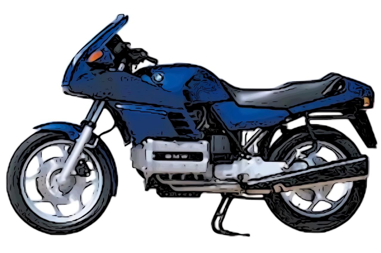 K100RS BMW