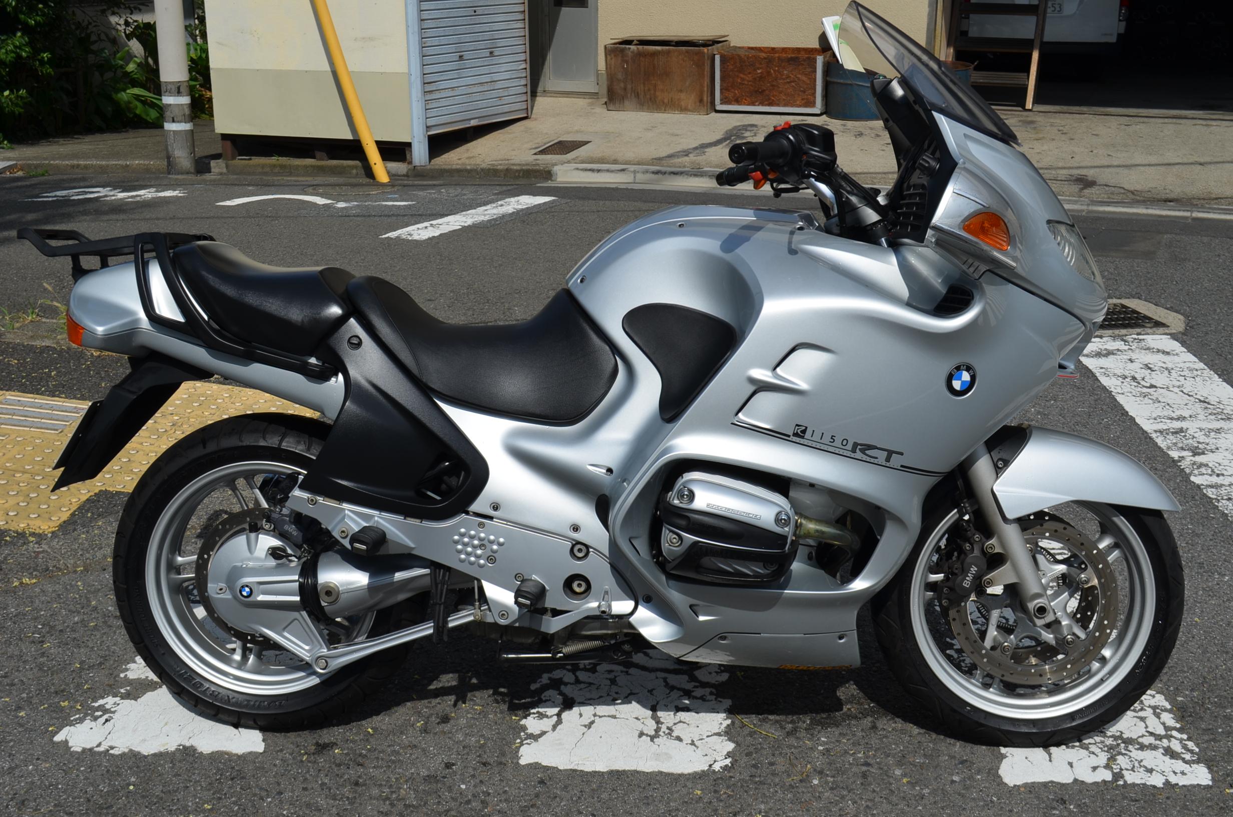 R1150R BMW