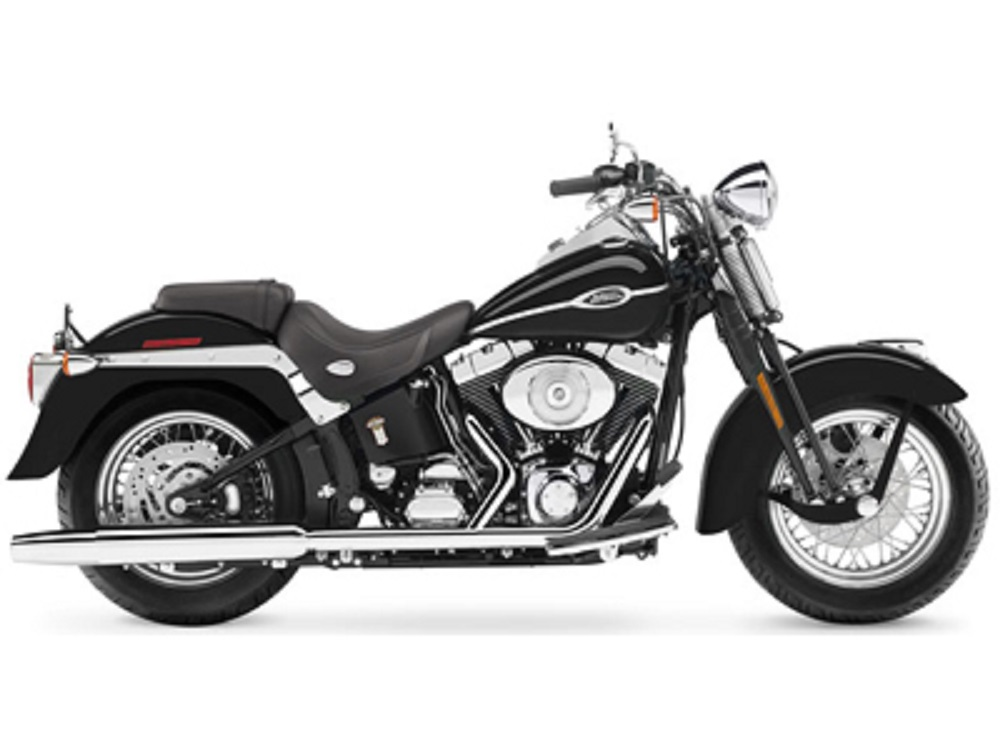 FLST1450(ヘリテイジ・ソフテイル)Harley-Davidson