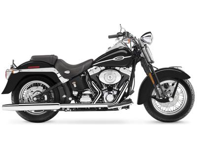FLST1450(ヘリテイジ・ソフテイル)Harley-Davidson|バイクブーン買取情報