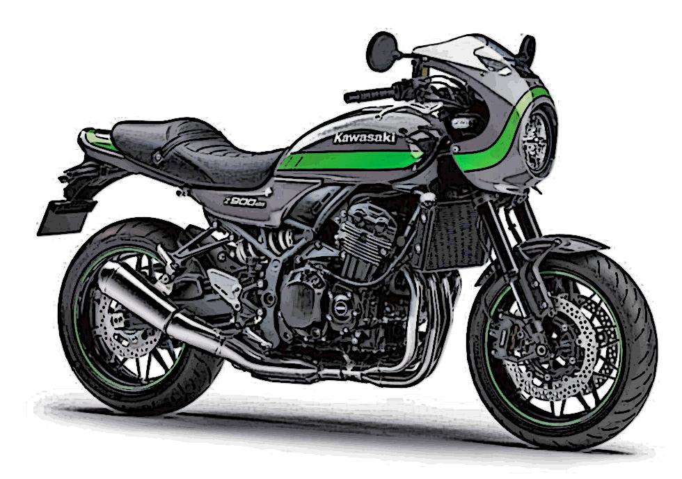 Z900RSCAFE買取ならバイクブーンで高額査定