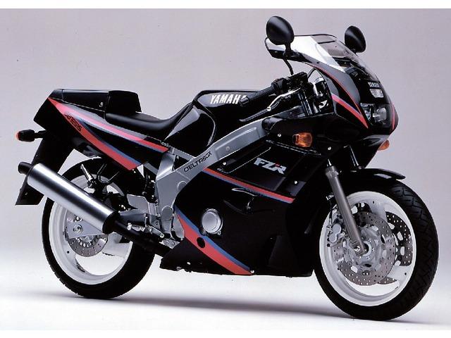 FZR600 買取