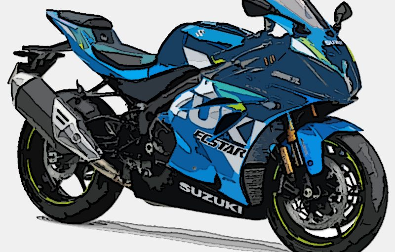 GSX-R1000買取