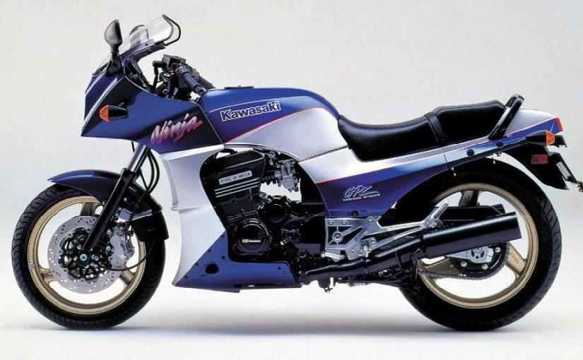 GPZ900R 買取