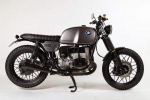 BMWR100 事故車買取