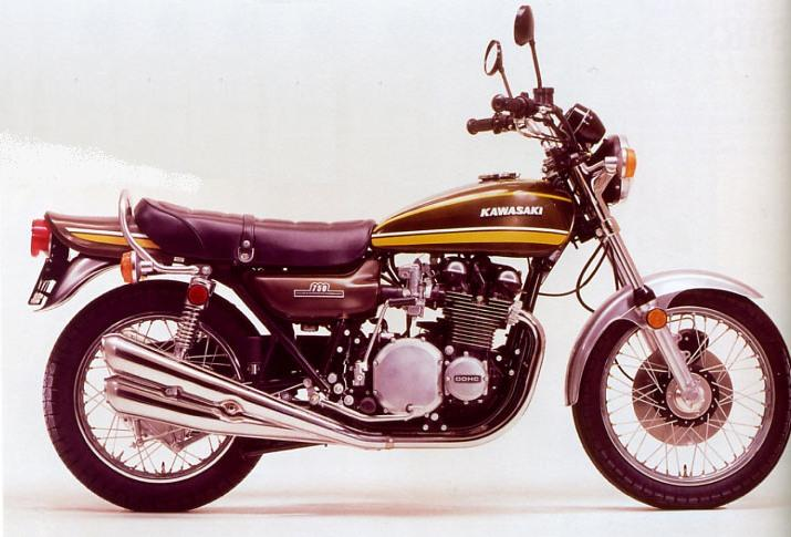 Z750RS 買取