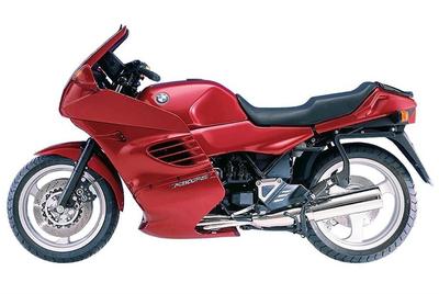 BMW K1100RS 買取
