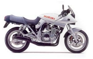 GSX250Sカタナ買取