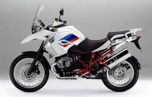 BMW R1200GSラリー買取