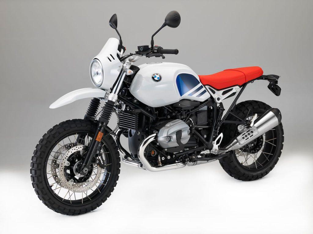 BMW BMW RNINET アーバンGS画像