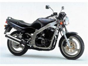 GS400E(GK54A)高価買取