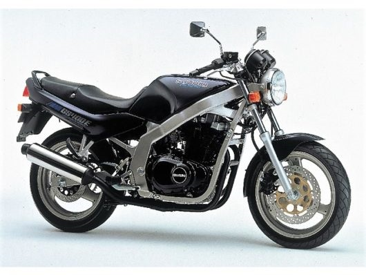 GS400E(GK54A)買取
