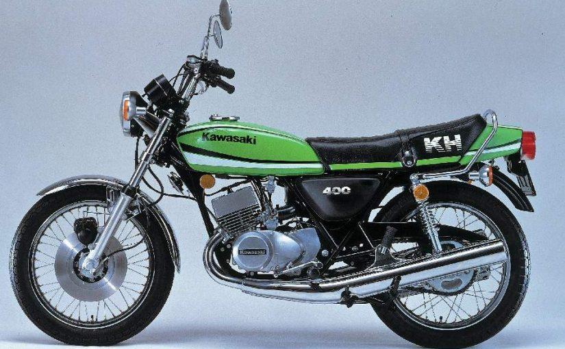 KH400 高価買取