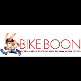 バイクブーンバイク買取ロゴ