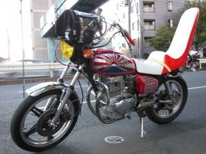諏訪市バイク高価買取査定の事ならお任せください!族車もハーレーもエリア価格で査定!
