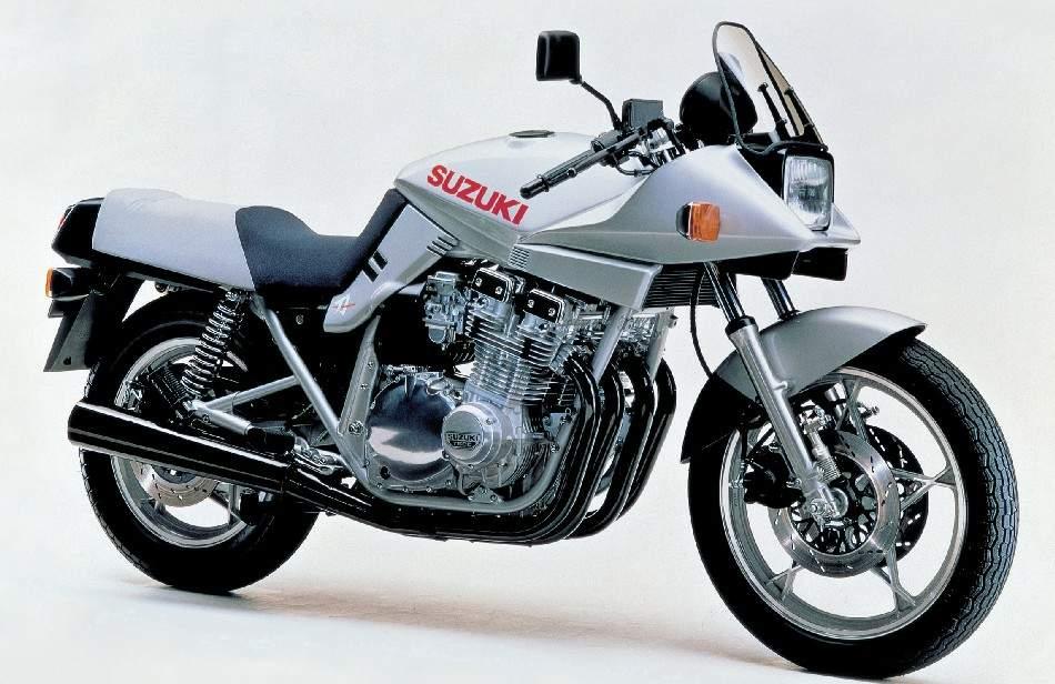 GSX1100S カタナファイナル 買取