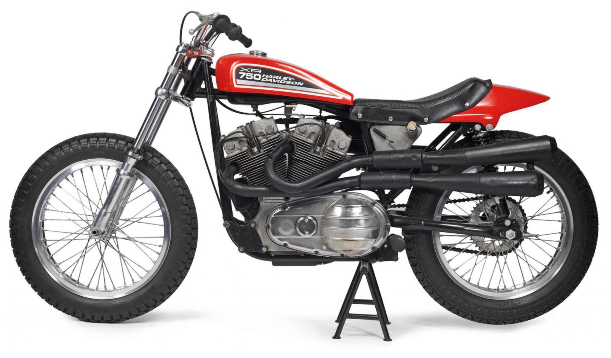 XR750 買取